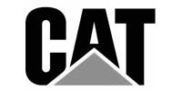 Cat heavy equipment rental