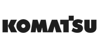 Komatsu equipment rentals